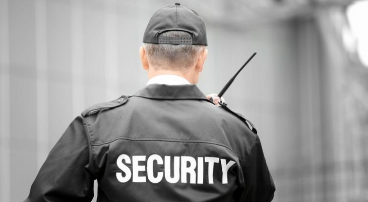 Investment-in-security-guards